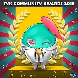 Kloia: Tyk API Community Award Winner